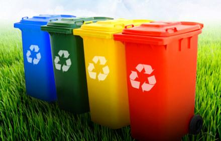 Zakłady komunalne - Gospodarka odpadami