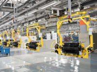 Manufacturing process monitoring