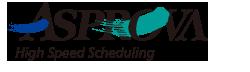 System asprova logotyp