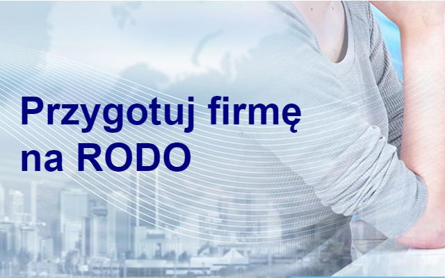 Program do RODO - Comarch DMS
